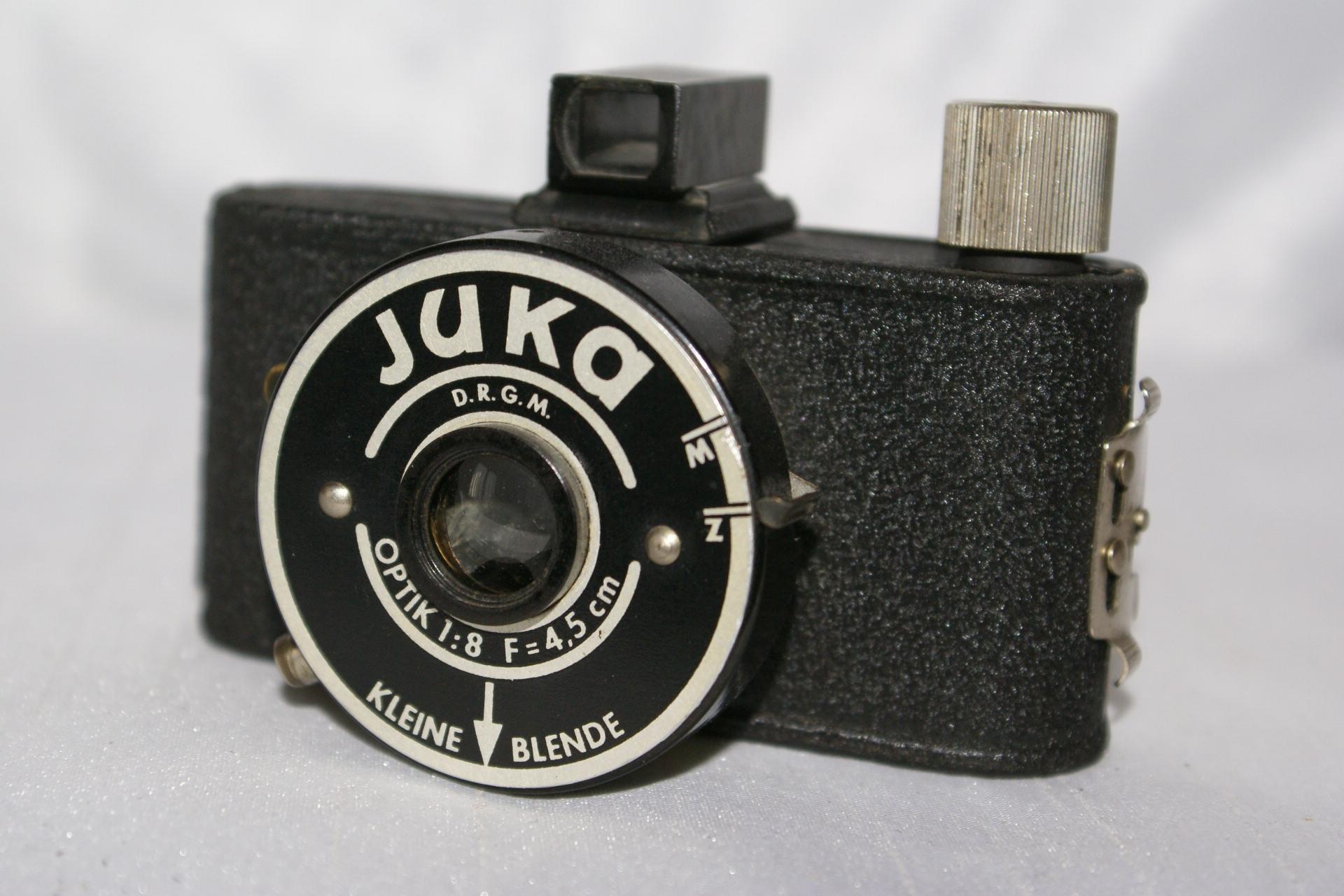 ADOX JUNKA ou JUKA