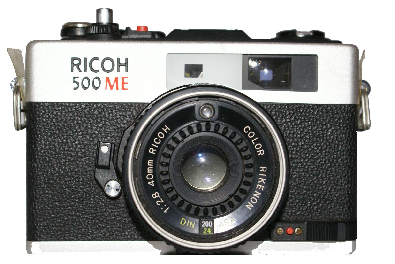 RICOH 500 ME