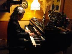 橋本啓一,はしもとけいいち,ピアノ