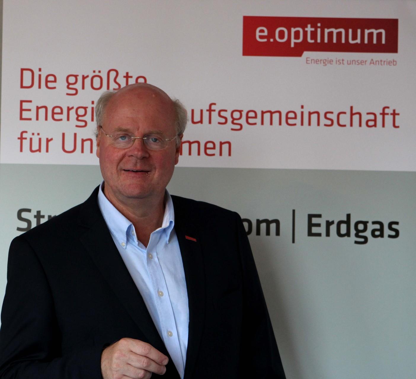 Wolfgang Engling Geschäftsführer EFD GmbH