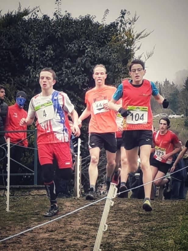 Delais Alexis -Millau Grands Causses Triathlon