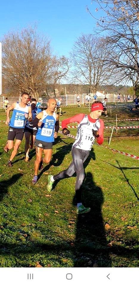 Chiotti Jérome -Millau Grands Causses Triathlon