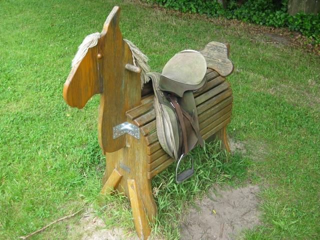 Pferde im ländlichen Raum