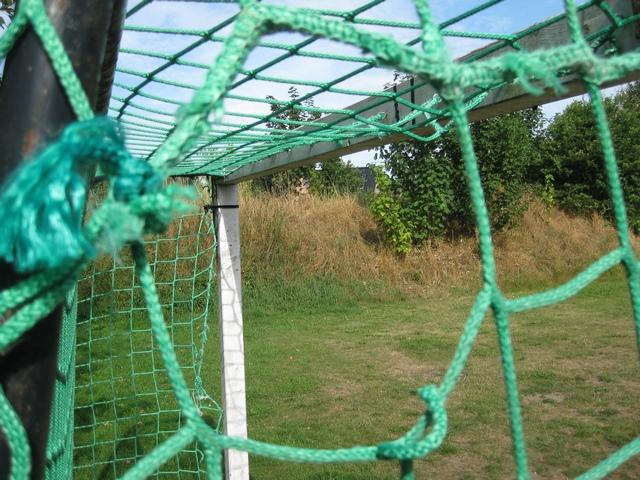 Zerschnittene Netze
