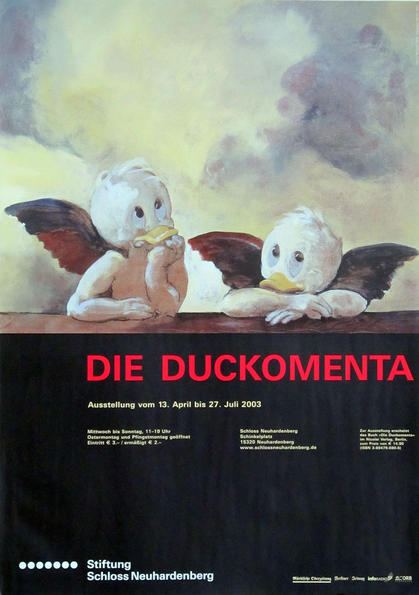 2003 Neuhardenberg