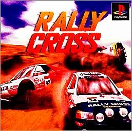 Relly Spiele Geschichte: Rally Cross (1997)