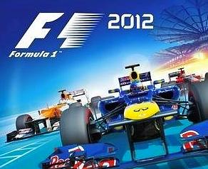 Formel 1 Spiele: F1 2012: Formula 1