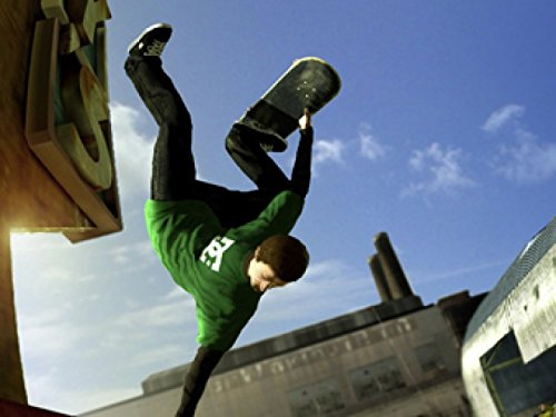 PS3 Sportspiele: Skate 3