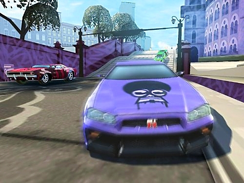 Need for Speed: Nitro (2009)