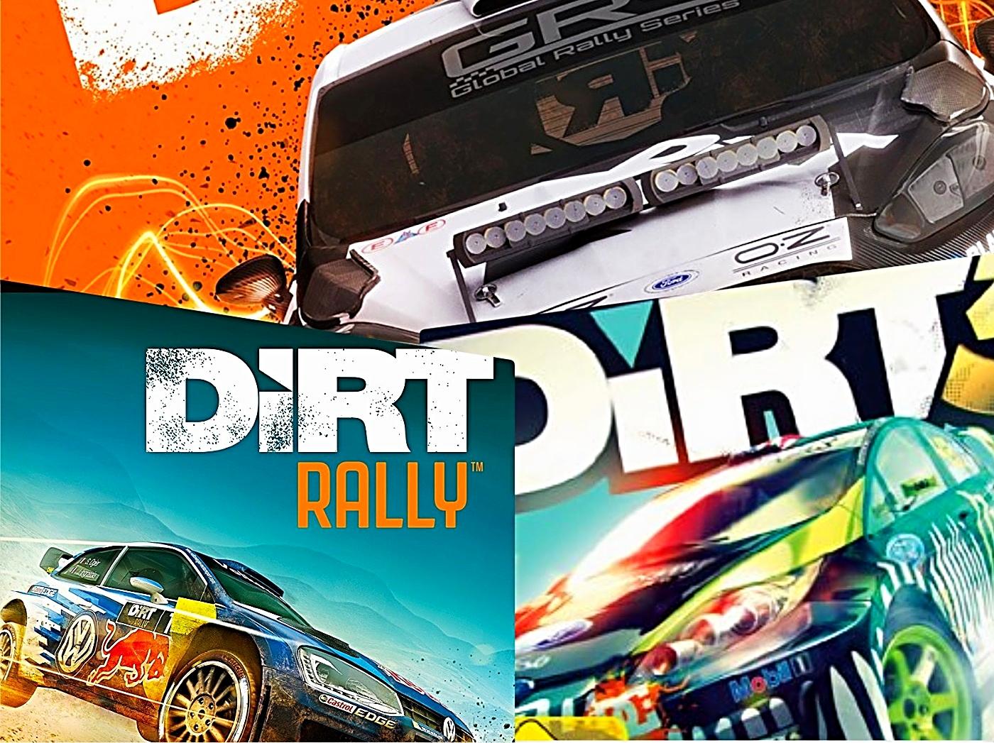 Rally Spiel