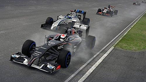 Formel 1 Spiele: F1 2014