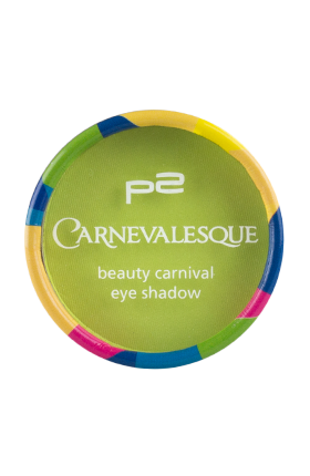 ★beauty carnival eye shadow★ 010 green costume