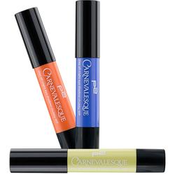 ★stay all night eye shadow chubby WP★ Die wasserfeste, farbintensive Textur im praktischen Stiftformat bringt die Augenpartie zum Strahlen. In drei Farbnuancen erhältlich. 2,5 g für 3,25 €