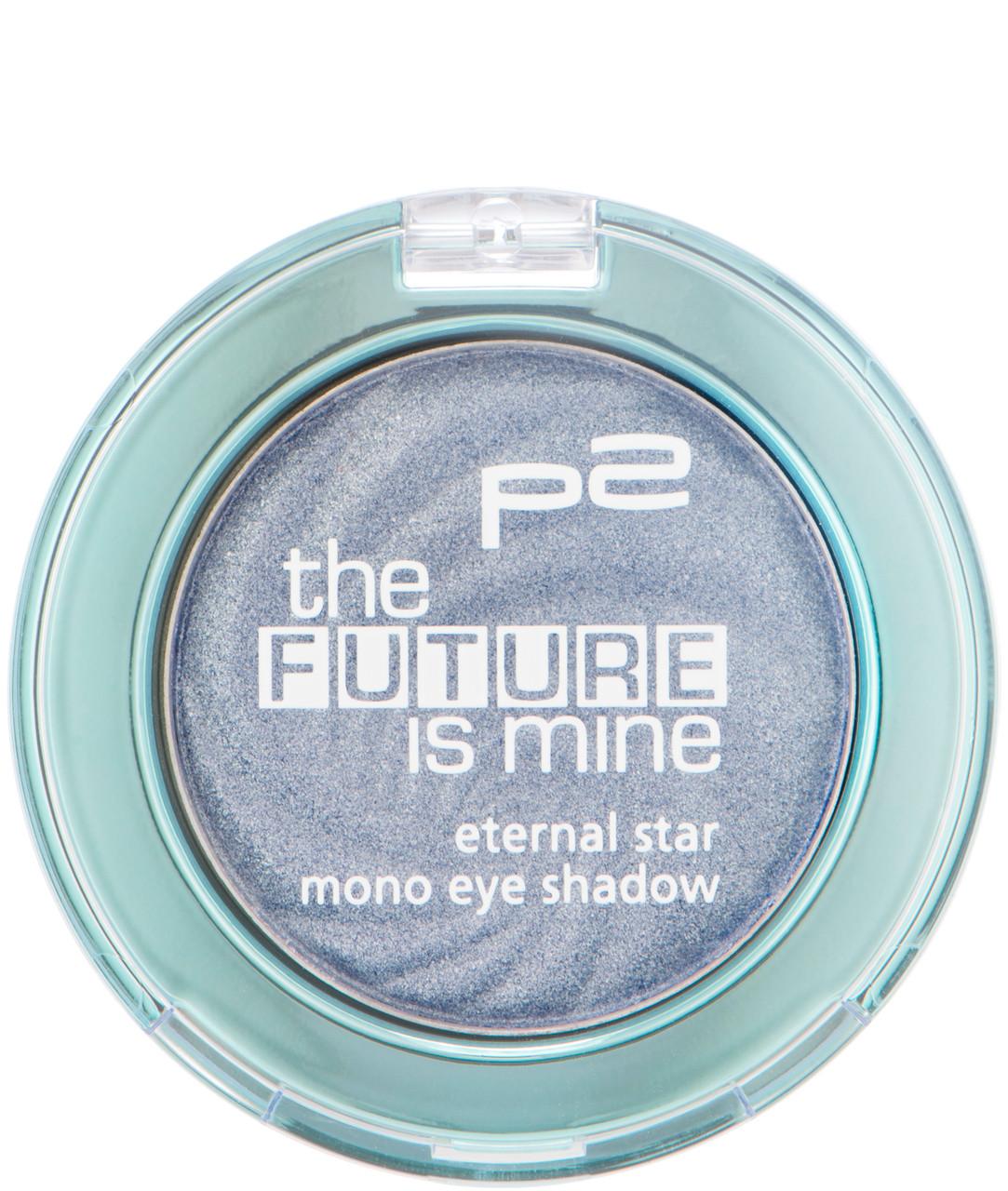 ★ETERNAL STAR Mono Eye Shadow★ Wie glänzender Sternenstaub: Der metallisch schimmernde Lidschatten garantiert ein eindrucksvolles und intensives Augen-Make-up und lässt sich besonders einfach und gleichmäßig auftragen. 2,2 g für 2,95 €