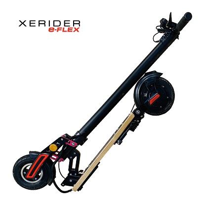 Xerider E-Flex