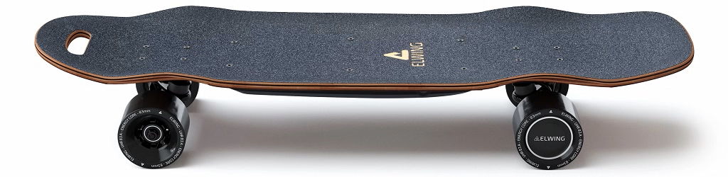 Elwing fun skateboard