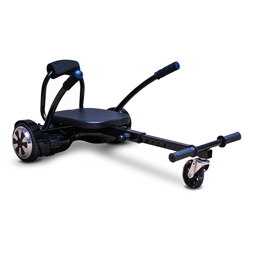 Kart pour hoverboard