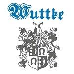 Logo der Firma Wuttke Metallverarbeitung GmbH