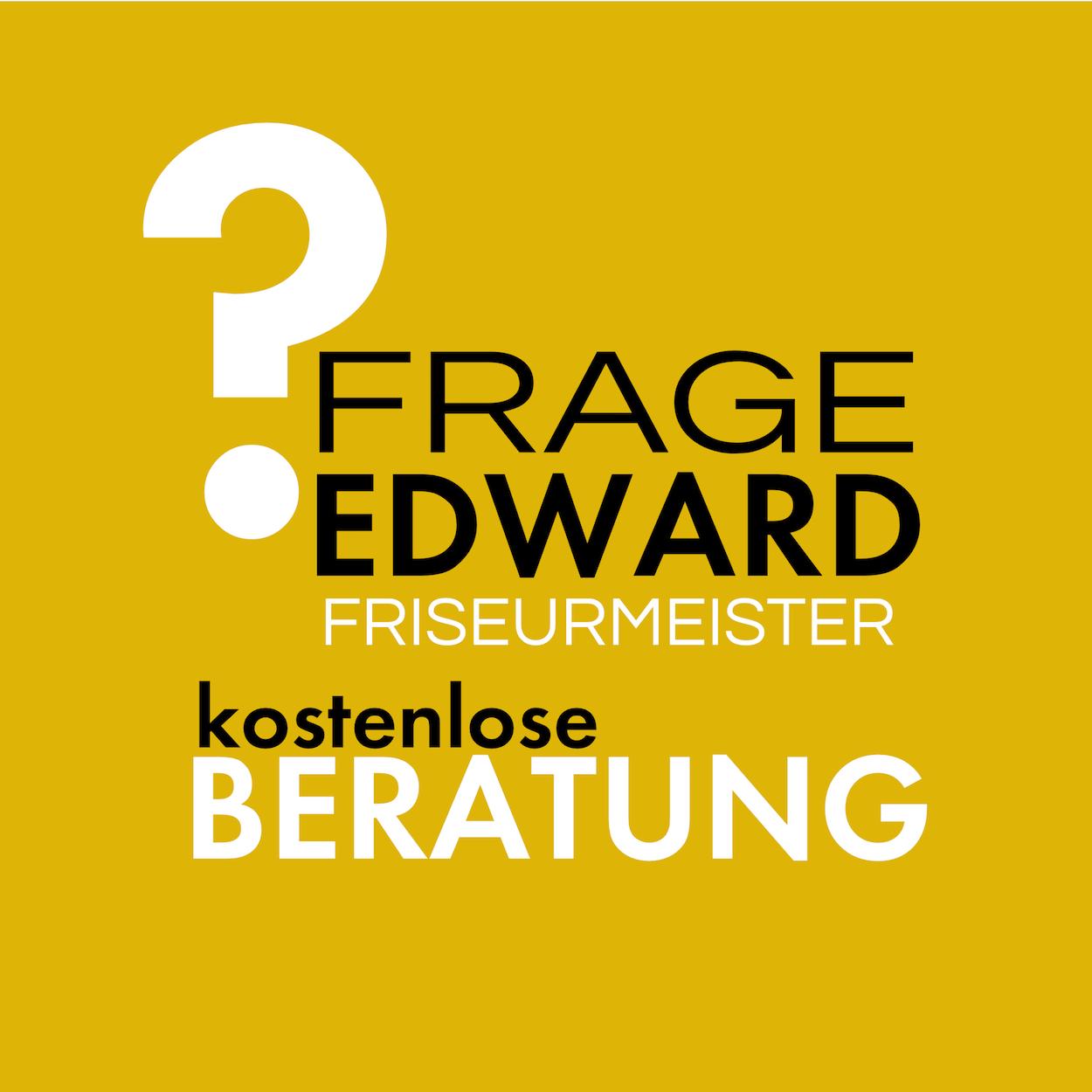 EDWARD beantwortet Deine Fragen