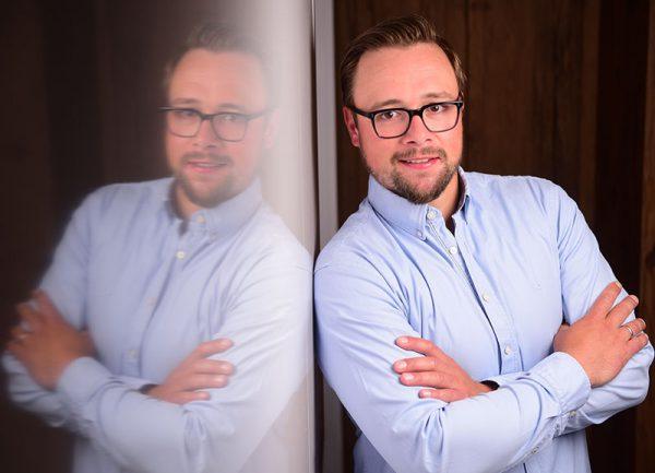 CUBIQ Hausverwaltung, Felix Wilbertz