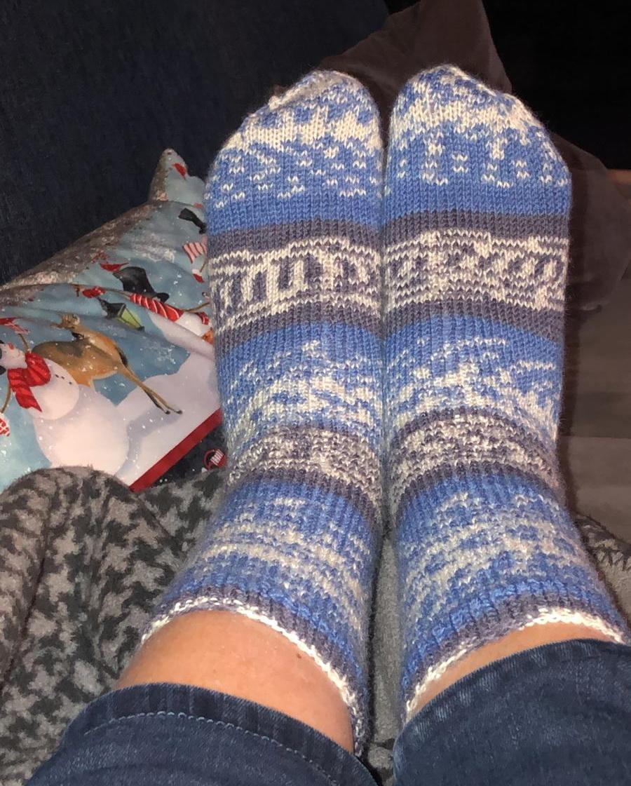 Pro Lana Golden Socks Fjord 4-fach, Farbe 184