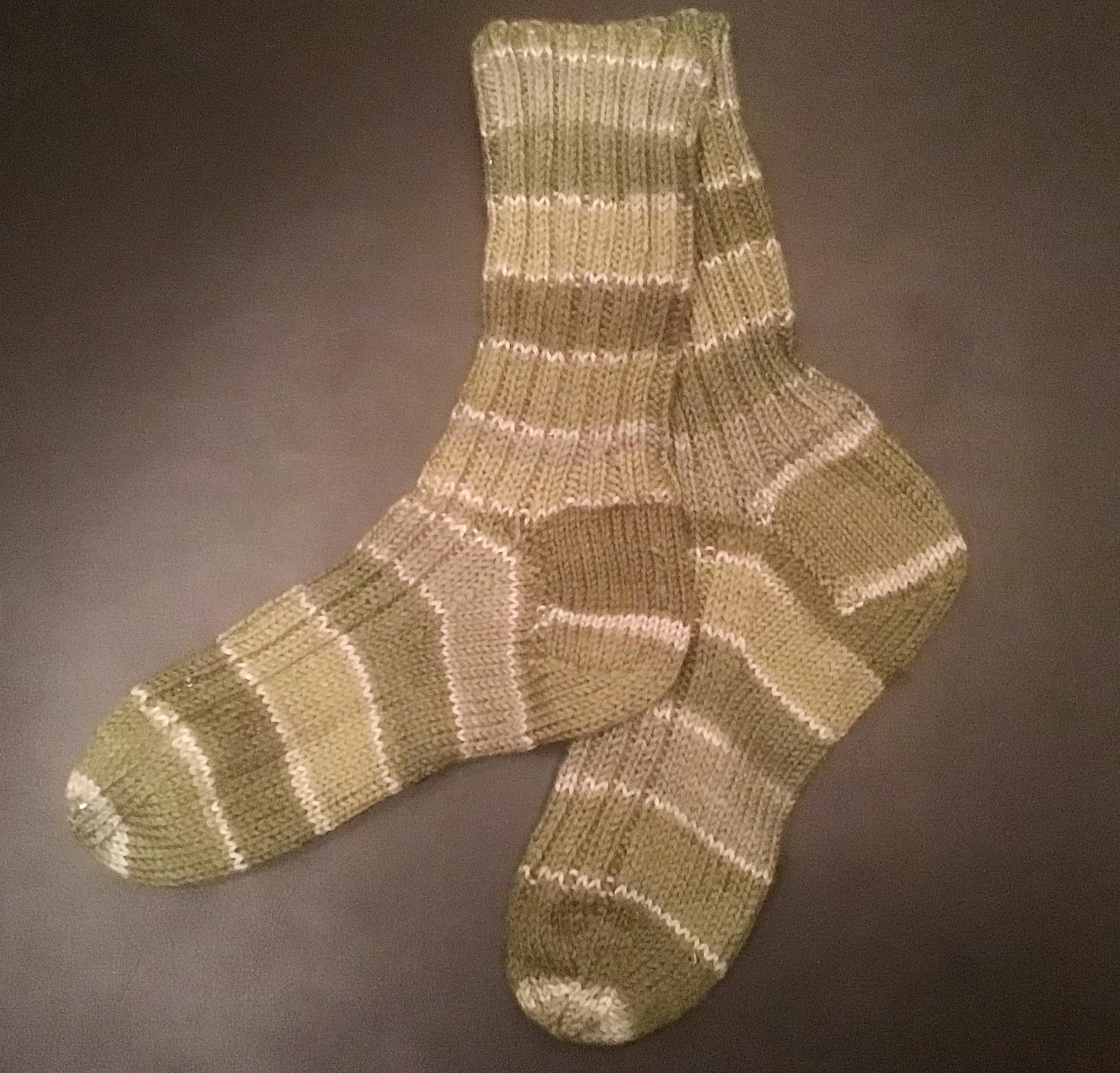 Lungauer Sockenwolle