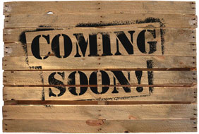 Prodotti ed accessori in legno artigianale per arredamento - Wood furniture for home decor - Coming soon