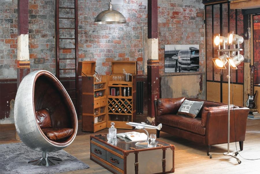Blog di scale a pioli per arredamento di interni - Blog of wood ladder for interior decor