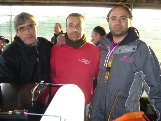 il trio di viterbo