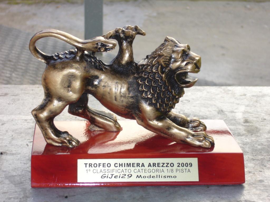 TROFEO CHIMERA