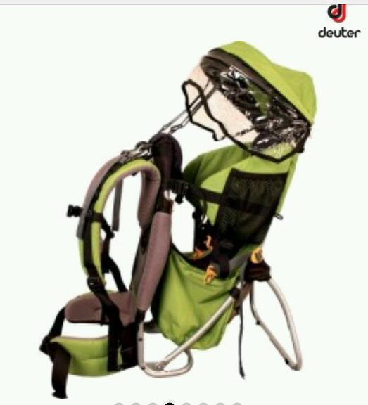 Deuter Kidcomfort 1plus