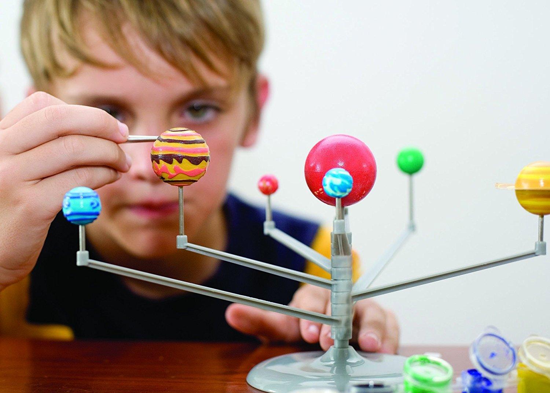 Loisirs créatifs et scientifiques
