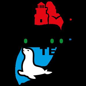 """<img src=""""image.jpg"""" alt=""""Vakantiehuis, Ferienwohnung, Texel, logo """"GROENOORD"""", de parelwitte parel van Bungalowpark De Parel 258."""">"""