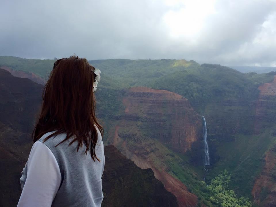 Waterfalls Kauai