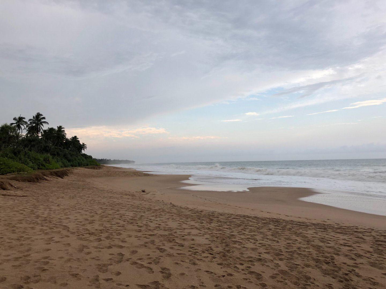 Rekawa Beach in der Nähe von Tangalle
