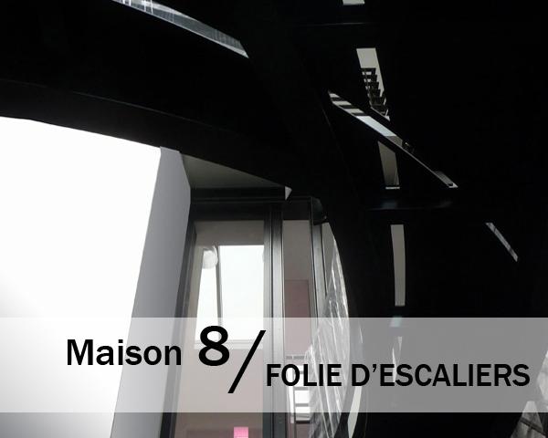 Maison 8
