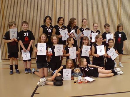 U13 HH Meisterschaft 2010