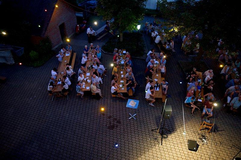 Serenade Kestenholz 2016