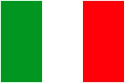LIVRAISON ITALIE