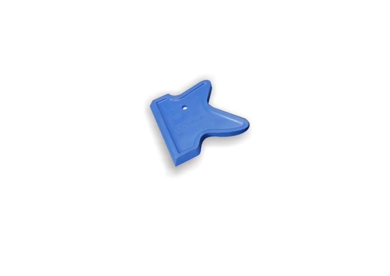 Outil pour lissage de joint silicone k bleu site de e carreleur - Outil pour retirer joint carrelage ...