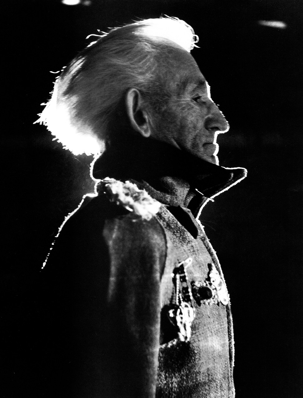 Samuel Rothbort, 1954