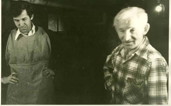 Samuel & Lawrence Rothbort
