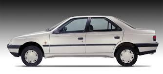 Portiera Peugeot 405