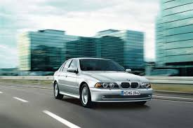 Ricambi BMW serie 5