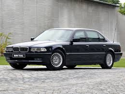 Ricambi BMW serie 7