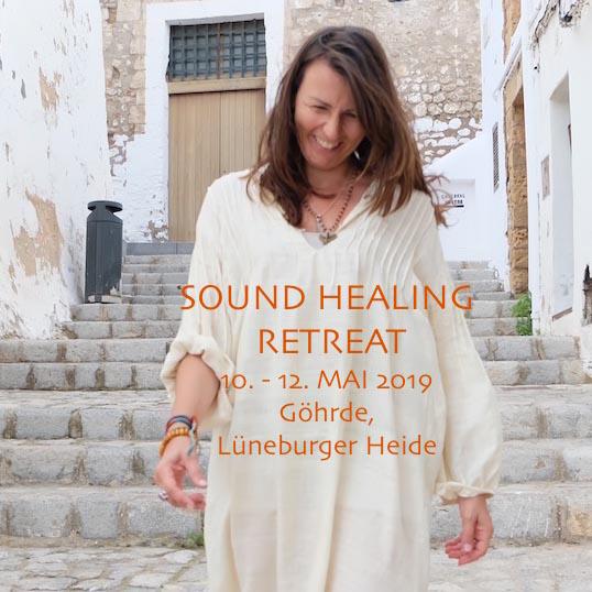 Sound Healing Retreat