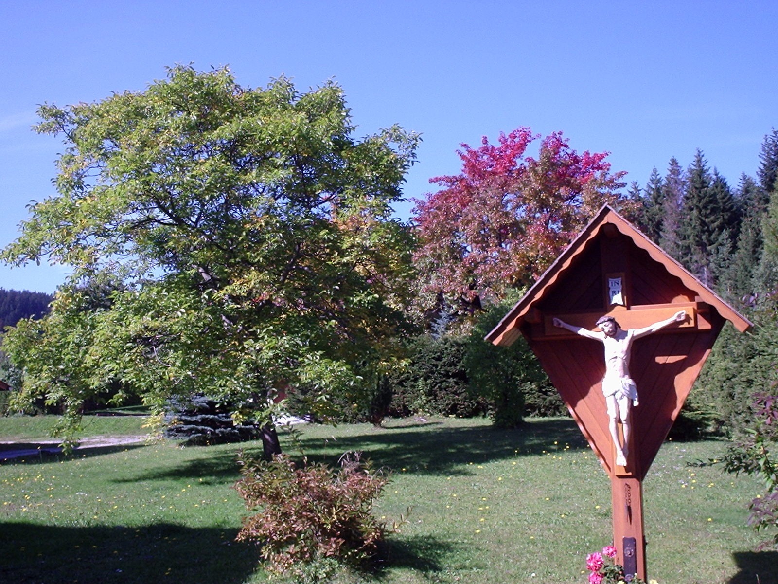 Das Edenbauer-Kreuz