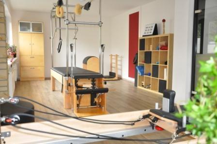 BodyBalance Pilatesstudio Pinneberg