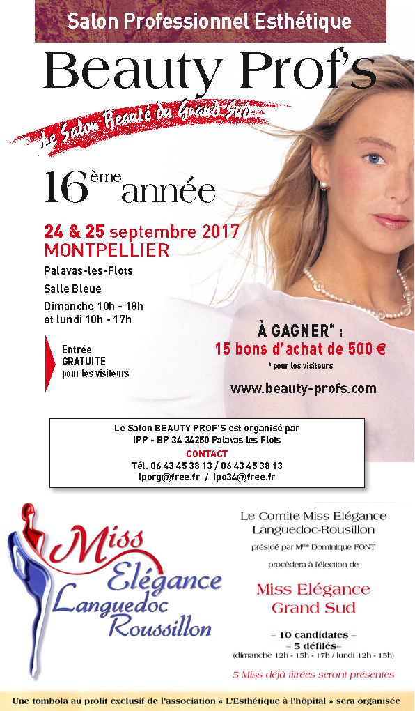 Page d 39 accueil beauty prof 39 s le salon beaut du grand sud for Page 3 salon pathankot