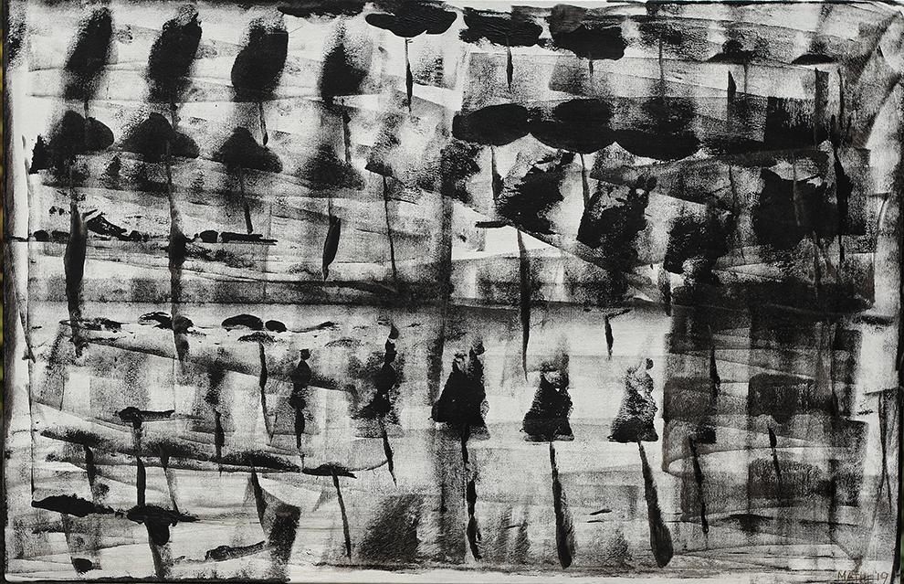 Toscane widows, 115x75 cm. No. 67